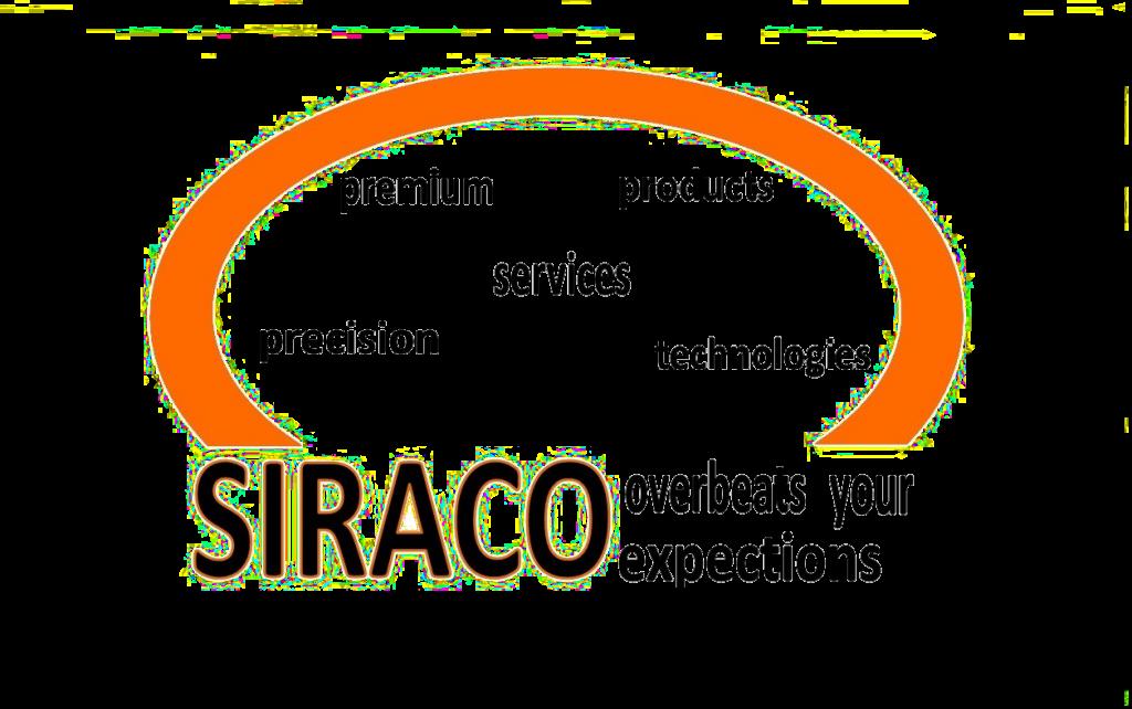 Logo SIRACO